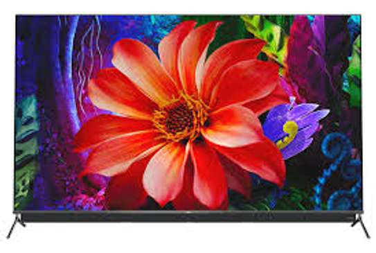 TCL 65 INCH 4K UHD ANDROID QLED TV(Q715) image 1
