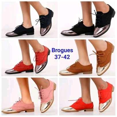 brogue shoes image 2