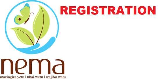 NEMA REGISTRATION SERVICES image 1