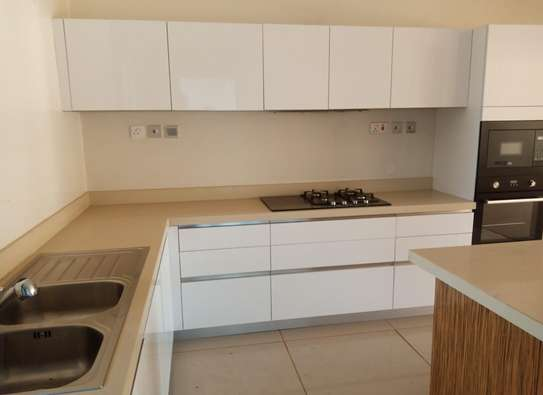 3 bedroom apartment for rent in Muthaiga Area image 1