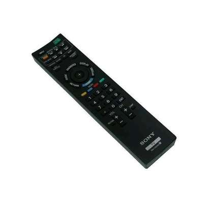 Sony bravia remote for all bravia model, both analoque and digital image 1