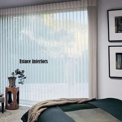 Elegant Office Blinds image 11