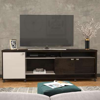 TV UNIT DALLAS NOCE/OFFWHITE image 3