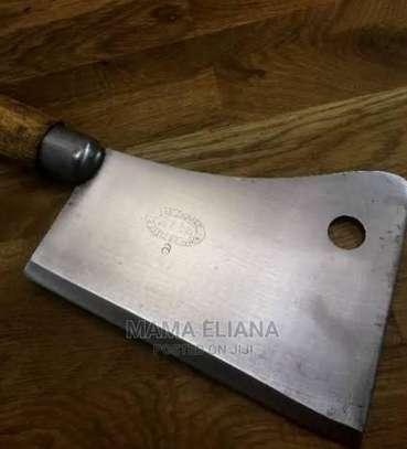 Brand-New Butcher Knife image 1