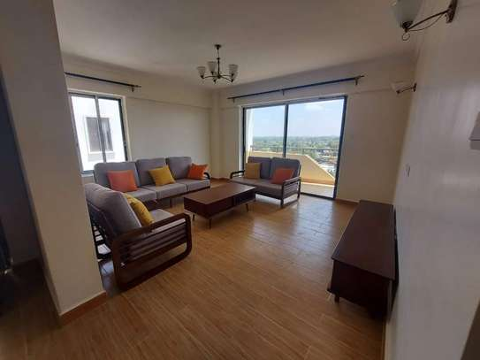 4 bedroom apartment for rent in Ruaka image 3