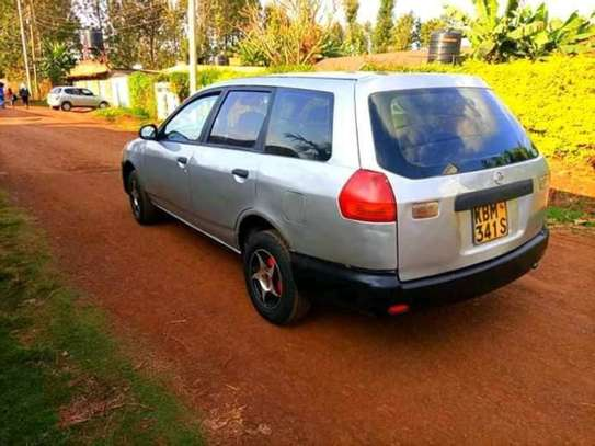 Nissan Advan image 2