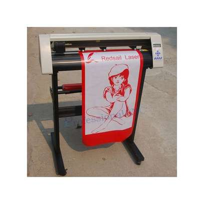 Redsail Electric Vinyl Cutting Plotter Machine image 3