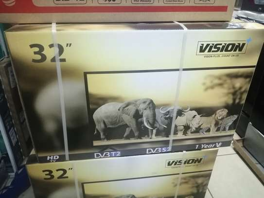 Vision 32 digital TV