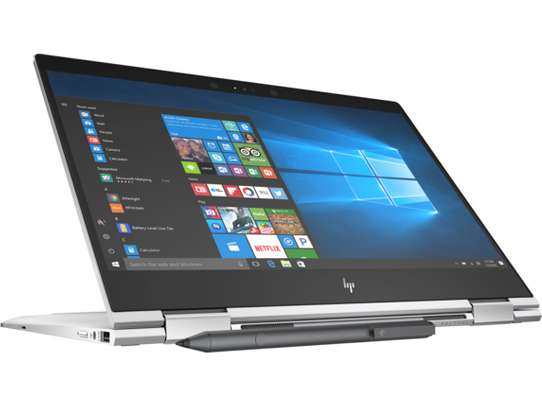 HP Spectre i7 8th Generation image 4