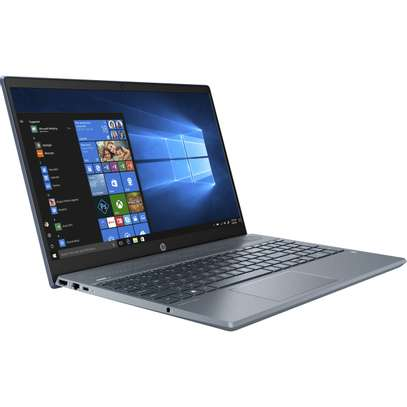 HP Pavilion 15 Touch Screen 10th Generation Intel Core i7 Processor (Brand New) image 4