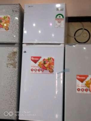 fridges, cooker, image 1