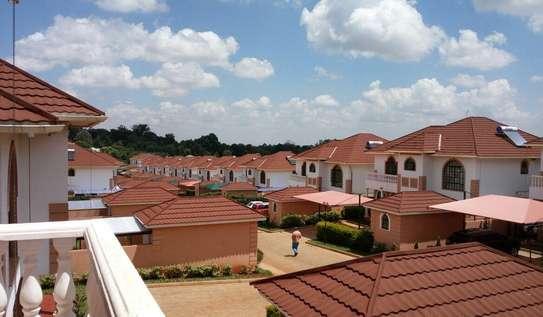The Modern 4 Bedroom Maisonettes Kiambu Road (FiveStar Estate) for rent image 1