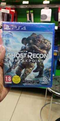 Ghost Recon image 1