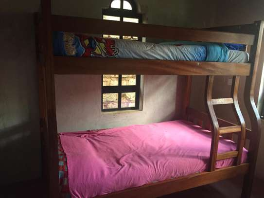 Bunk Bed ( Double Decker Bed)
