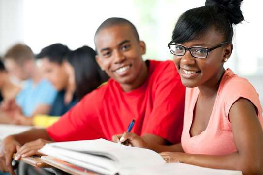 Tutors in Nairobi- we have the perfect tutor for you! image 4