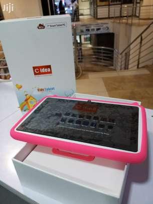 New Kids Tablet 32 GB Pink image 1