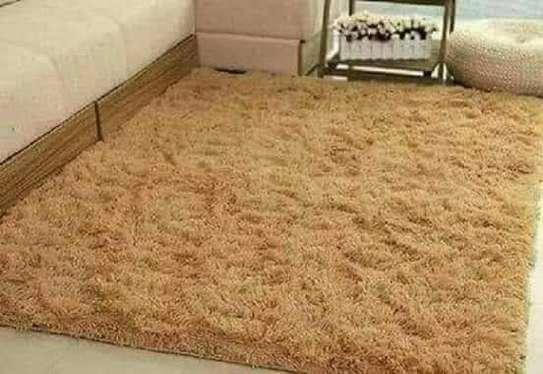 fluffy carpet image 4