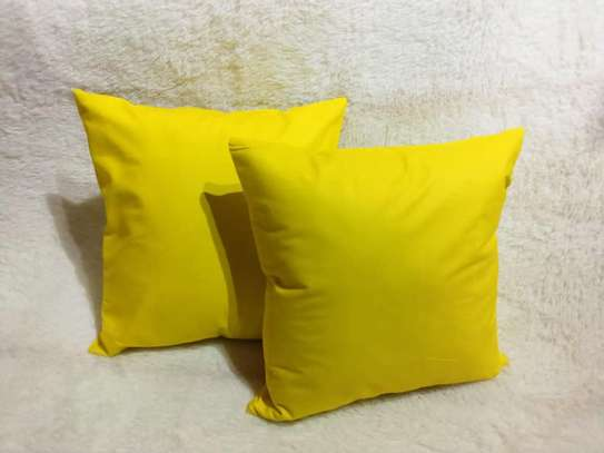 THROW PILLOW AND CASES TO STYLE YOUR SEATS AND MATCH AS WELL image 1