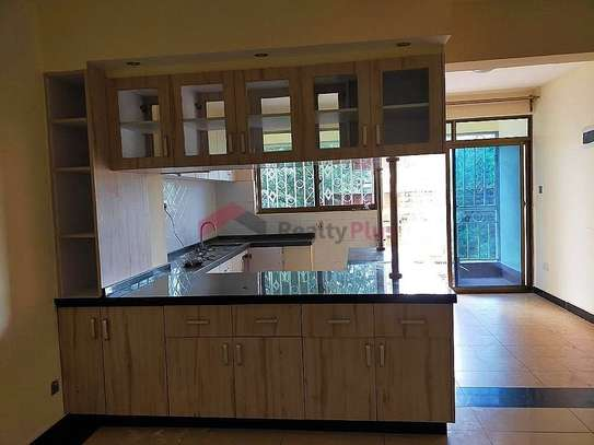Furnished 3 bedroom apartment for rent in Riara Road image 3