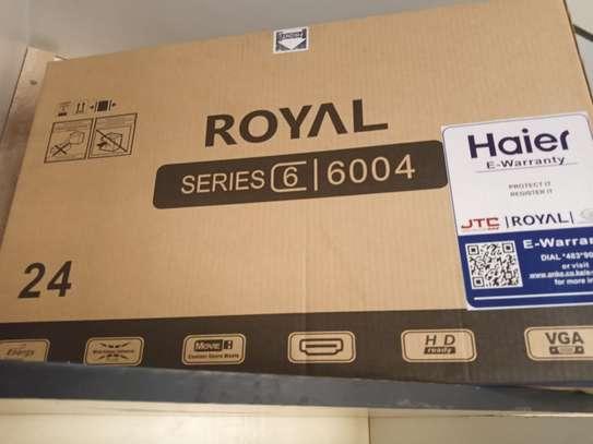Royal 24 inch digital image 1