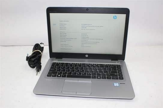 """HP EliteBook 840 G3 Laptop 14"""" FHD, Intel Core i5 6300U 2.4Ghz, 500GB , 8GB DDR4 RAM image 1"""