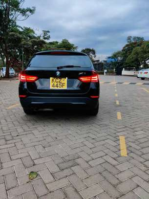 BMW X1 2.0 DPF image 2