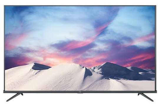 TCL 55 inches Q-LED Android Smart 4k Tvs 55p715 image 1