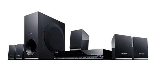 Sony DAv TZ140 DvD Home Theater System image 1