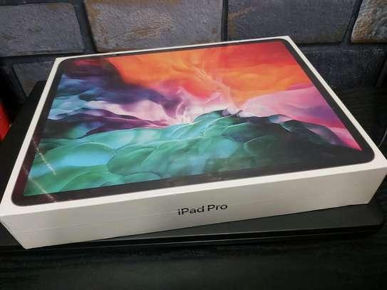 iPad Pro 12.9 4th Generation image 1