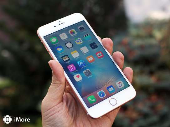Apple iPhone 6(16GB) image 3