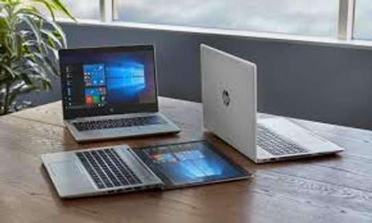 HP ProBook 440 G7 10th Generation Intel Core i7 Processor (Brand New) image 2
