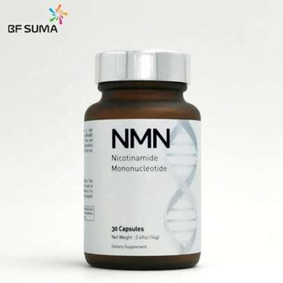 NMN Capsules (The fountain of youth)