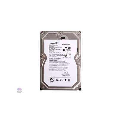 Seagate Internal Hard Disk for Desktop
