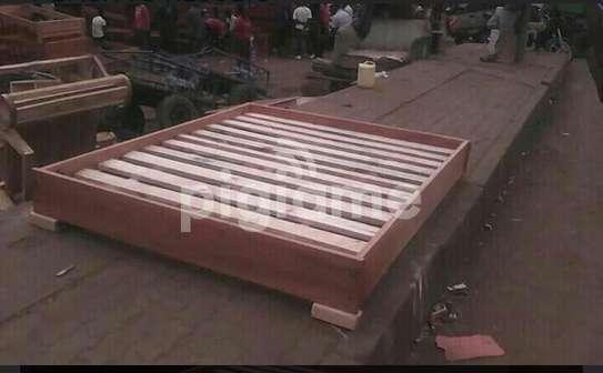 5x6 Box Bed image 1