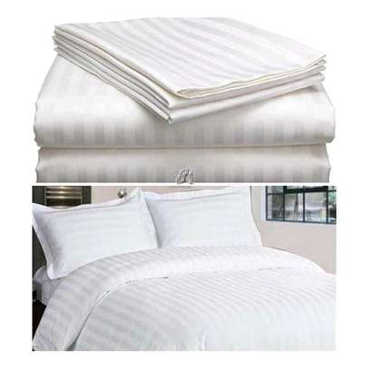 7*7 Cotton Bed-sheets image 1