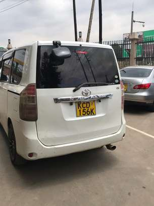 Toyota Noah in perfect working condition