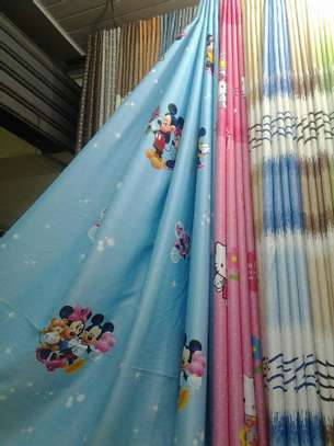 PRINTED BABY CURTAINS image 4