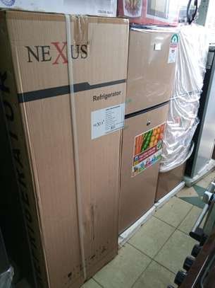 Brand New Nexus Refrigerators image 1