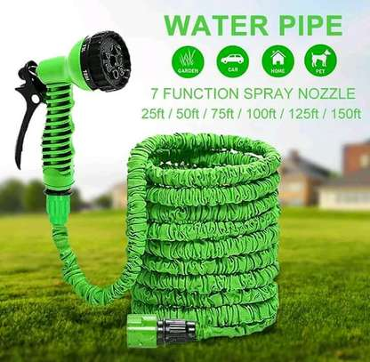 30 meters/100 feets Magic Hose pipe image 2