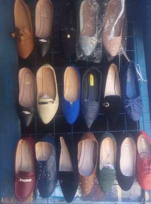 Fashionable Doll shoes image 1