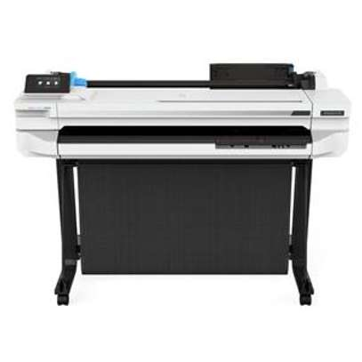 HP DesignJet T525 36-in Printer image 2