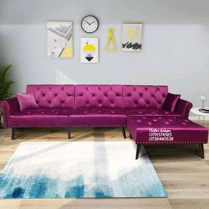 Six seater sofas for sale in Nairobi Kenya/L shaped sofas/modern sofas/sectional sofas and couch image 1