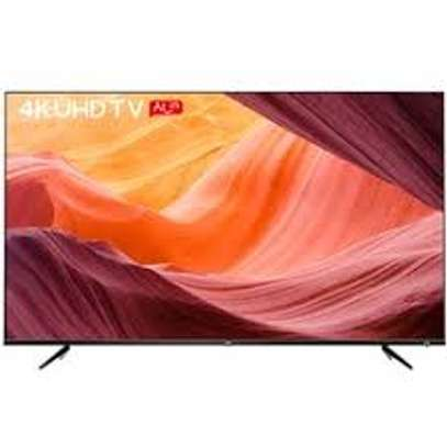 TCL 43 inch New UHD-4K Android Smart Digital TVs image 1