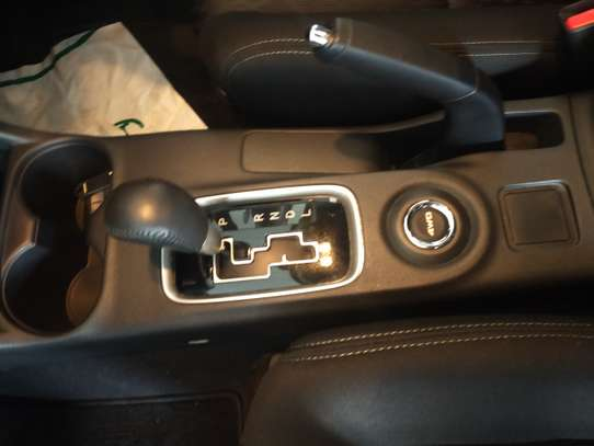 Mitsubishi Outlander 2.4 4WD Intense image 6