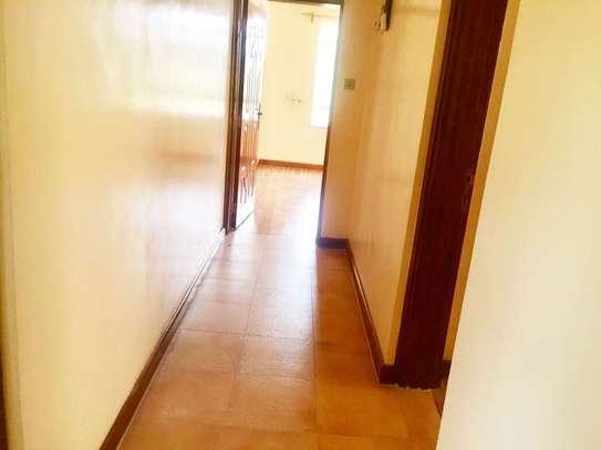 4 bedroom apartment for rent in Karen image 9