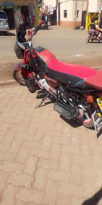 Motorbike image 6