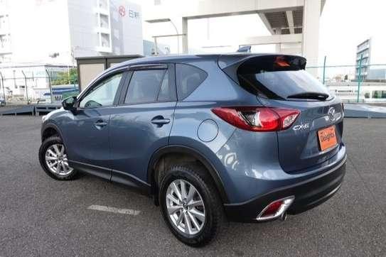 Mazda CX-5 image 2