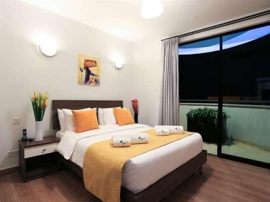 Furnished 2 bedroom apartment for rent in Parklands image 8