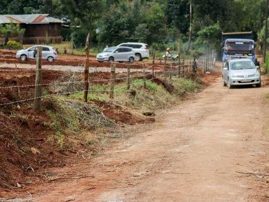 Kikuyu Town - Land, Residential Land, Land, Residential Land image 6