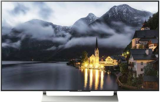 New Sony 43 inches Android Smart Digital Tvs image 1